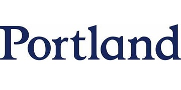 Portland Communications logo