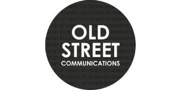 Old Street Communications logo