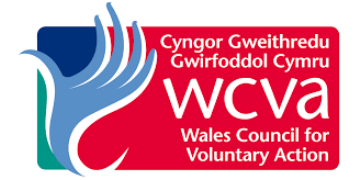 Wales Council for Voluntary Action logo