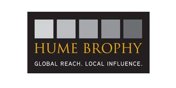 Hume Brophy logo