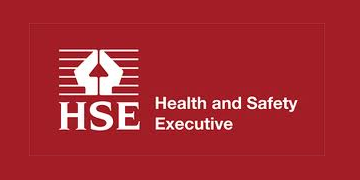 Health & Safety Executive (HSE) logo