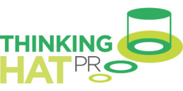 Thinking Hat PR logo