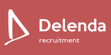 Delenda Recruitment logo