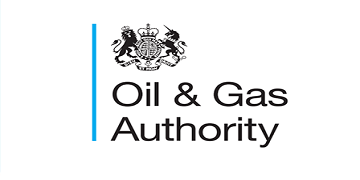 Oil & Gas Authority logo