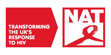 National Aids trust logo