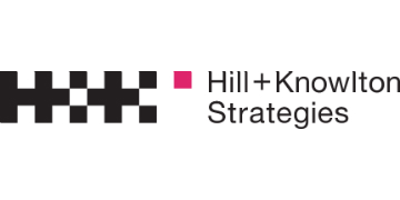 HK Strategies logo