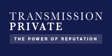Transmission Private logo