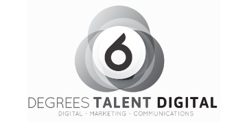 6 Degrees Talent Ltd logo