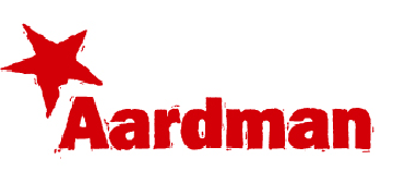 Aardman Animations Ltd  logo