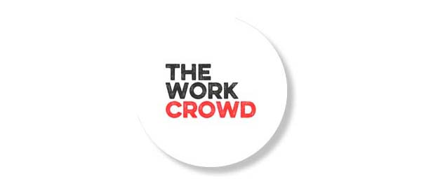 The Work Crowd logo
