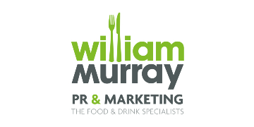 William Murray PR & MARKETING logo