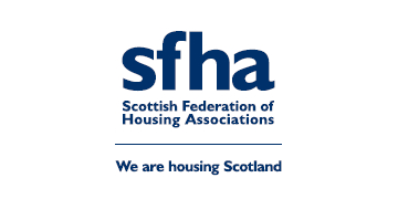 Scottish Federation of Housing Associations logo