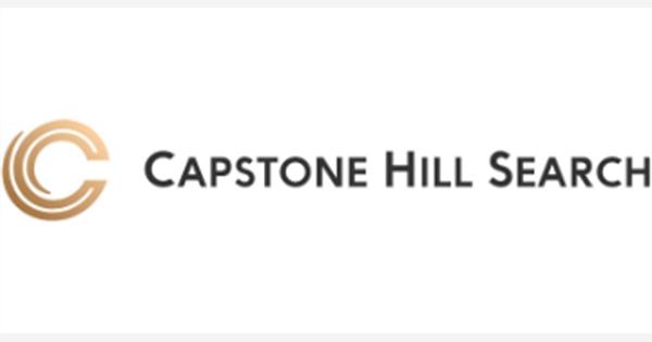 Capstone Hill Search: Senior Account Executive / Account Manager - Corporate PR