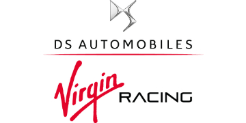 Virgin Racing Ltd logo