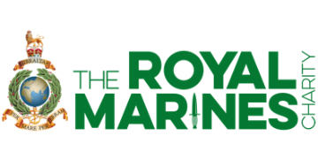 Royal Marines Charity logo