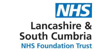 Lancashire & South Cumbria NHS Foundation Trust logo