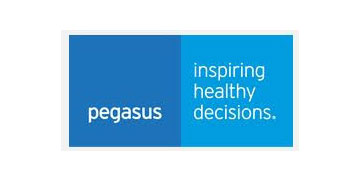 www.thisispegasus.co.uk logo