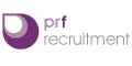 PRF Recruitment