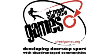 Streetgames Uk logo