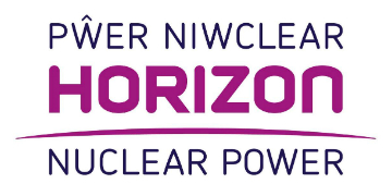Horizon Nuclear Power logo