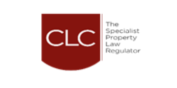 Council for Licensed Conveyancers logo