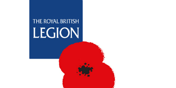 The Royal British Legion logo