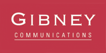 Gibney Communications Ltd logo