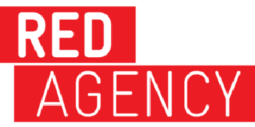 Red Agency logo
