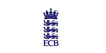 England and Wales Cricket Board logo