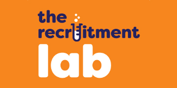 The Recruitment Lab logo
